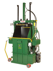 TPW Wool Press