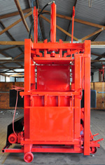 Sheargear Shearing Plant Specialists Wool Presses
